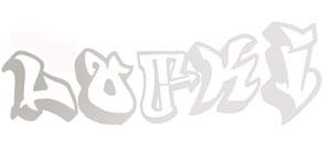 Как рисовать граффити букву s