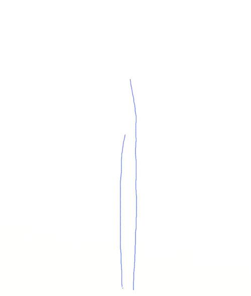 Как нарисовать дерево, шаг 1