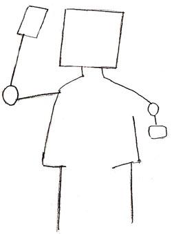 Как нарисовать аниме поэтапно