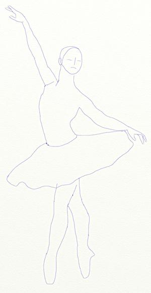 Тренер и две балерины, трахает в жопу молодую классную девчонку
