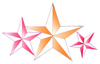 Нарисовать звезду
